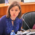"""Eva Solla: """"O Hospital de Verín é un claro exemplo da política de deterioro de servizos públicos por parte do PP"""""""