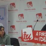 """Esquerda Unida aproba por unanimidade unha resolución sobre a """"Unidade Popular para construír proxecto de esquerda alternativa"""""""