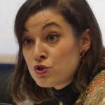 Eva Solla denuncia a situación de precariedade na que se atopa o persoal de enfermaría do Sergas