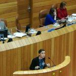 Eva Solla presenta unha lei para recuperar os dereitos das/os empregadas/os públicos que o PP rexeita
