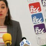 Esquerda Unida reivindica a igualdade salarial para ter unha vida digna no Día Europeo contra a Fenda Salarial