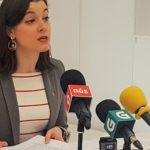 """Eva Solla presenta a charla: """"Lindano, que facemos dende o Parlamento Europeo"""", que contará coa presenza da Eurodeputada de Izquierda Unida Paloma López"""