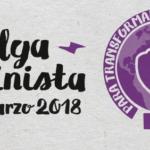 """Esquerda Unida apoia a Folga Feminista do 8 de marzo e lembra que """"se as mulleres paramos, o mundo para"""""""