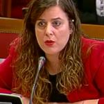 """""""Como vai o Goberno a fomentar o retorno das e dos nosos investigadores?"""", pregunta a senadora Vanessa Angustia"""