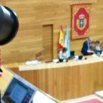 Eva Solla denuncia no Pleno o incremento dos accidentes laborais en Galicia