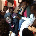 A senadora Vanessa Angustia viaxa a Malta para axudar a buscar unha solución á situación das persoas migrantes que se atopan no barco 'Lifeline'
