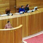 """Eva Solla: """"O problema non é Amancio Ortega é a evasión fiscal e como se finanza a nosa sanidade pública"""""""