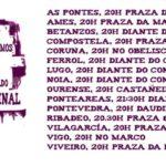 Esquerda Unida repulsa o asasinato machista ocurrido en A Coruña e chama a sumarse ás concentracións convocadas polos colectivos feministas