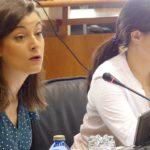 Eva Solla esixe na Comisión de Sanidade máis persoal para o centro de saúde de Cambre