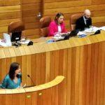 Eva Solla esixe ao Conselleiro de Sanidade solucións respecto á situación das e dos auxiliares de enfermería de Vigo