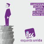 Unha análise sobre a fenda salarial galega