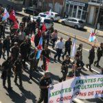 Esquerda Unida denuncia que a Xunta de Galicia segue a suspender na planificación e prevención de lumes