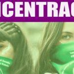 Esquerda Unida apoia e chama a participación nas mobilizacións en Vigo e Compostela a favor do aborto legal en Arxentina