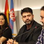 Esquerda Unida celebra o Encontro Programático Municipalista este sábado en Compostela