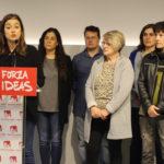 Eva Solla presenta o Encontro Programático Municipalista de Esquerda Unida que se celebrará este sábado en Compostela