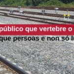 Esquerda Unida esixe a equiparación no prezo do billete Avant Ourense-A Coruña a media distancia