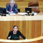 Eva Solla reclama máis persoal e medios para os PACs galegos e denuncia o deterioro constante da sanidade pública