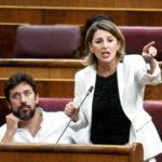 Díaz esixe ao Goberno que leve á Fiscalía Anticorrupción o Caso de Cospedal e Morenés por frear a construción de fragatas en Navantia