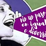 """Esquerda Unida súmase e fai un chamamento a participar nas mobilizacións feministas baixo o lema: """"Ni un paso atrás en igualdade. Os nosos dereitos non se negocian"""""""