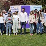 Presentamos a nosa candidatura En Común Unidas Podemos para este 28A