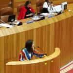 """Eva Solla: """"E vergoñento como se están a desprezar aos profesionais da Atención Primaria por parte do PP"""""""