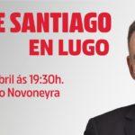 Enrique Santiago estará en Lugo para falar das medidas de En Común