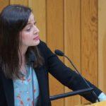 Eva Solla pregunta no Parlamento sobre a situación de desprotección que sufríu o cativo de dous meses en Lugo
