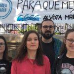 """Solla anima a votar á Marea de Marín """"unha candidatura que coñece as necesidades da veciñanza"""""""