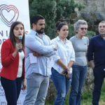 """Solla chama a votar a Unidas Podemos en Ourense fronte a parálise dun PP """"compracente cos recortes"""""""