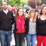 EU aposta pola candidatura valente de Alternativa Cidadá de Esquerdas en Lugo