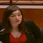 Eva Solla esixe o cumprimento das directivas europeas en materia de tempos de traballo e de xornada laboral dos profesionais dos PACs