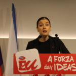"""🎥 Esquerda Unida cualifica de """"fraude"""" a futura Lei do Xogo de Galicia impulsada polo PP"""