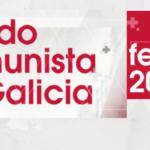 Ourense acolle este sábado 29 de xuño a Festa Anual do Partido Comunista de Galicia