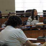 """""""Un de cada tres nenos e nenas de Galicia sofre de sobrepeso ou de obesidade infantil"""", di Solla na Comisión"""