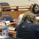 """Eva Solla: """"É necesario dotar á atención primaria de recursos materiais e humanos para garantir o dereito á saúde"""""""