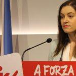 🎥 Eva Solla presenta a súa candidatura ás primarias de Esquerda Unida á presidencia da Xunta de Galicia