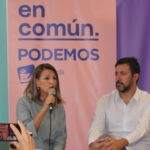 Presentamos a candidatura de Galicia En Común para as vindeiras Eleccións Xerais do 10 de novembro