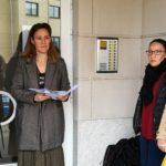 Esquerda Unida esixe á Xunta e ao Concello de Cambre que non deixe á veciñanza máis vulnerable sen vivenda a favor dun fondo voitre