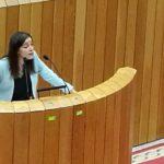 🎥 Eva Solla esixe poñer fin ao abuso da contratación temporal e da sobrecarga de traballo no persoal sanitario