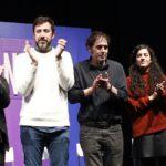 🎥 Galicia En Común chama a lograr unha mobilización histórica para ter un Goberno valente
