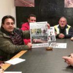Esquerda Unida insta á Xunta a buscar solucións para garantir o futuro de Emesa e frear o desmantelamento do sector industrial galego