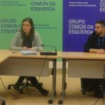 Esquerda Unida apoia a folga do persoal de 061 e esixe que se garantan os dereitos laborais dos profesionais
