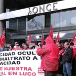 """🎥 Eva Solla: """"A ONCE ten que recuperar a función social e deixar de funcionar como un negocio"""""""