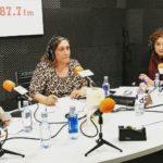 """🎙 Participamos na tertulia de """"Salud y Medicina Hoy"""" para falar de violencia vicaria"""