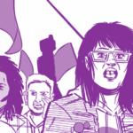 Esquerda Unida súmase e chama a participar nas mobilizacións feministas que terán lugar este 8 de marzo