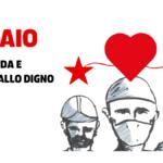 1º de maio, día internacional da clase traballadora