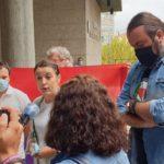 Esquerda Unida reclama á xustiza que investigue a Juan Carlos de Borbón e reabra a querela criminal presentada en 2018