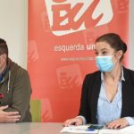 Esquerda Unida celebra que o Parlamento Europeo inicie tras a denuncia cursada en xuño, unha investigación sobre a situación das residencias de maiores durante o coronavirus