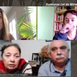 Esquerda Unida reúnese coas asociacións memorialistas para recoller propostas para a presentar ante o anteproxecto de Lei de Memoria Democrática