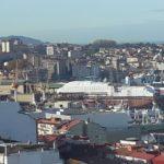 Esquerda Unida urxe ao Ministerio de Transición Ecolóxica aclaración sobre o informe positivo con respecto aos recheos do Porto de Vigo